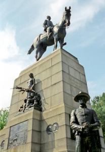 General_Sherman_Memorial