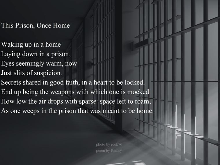 Prison set two